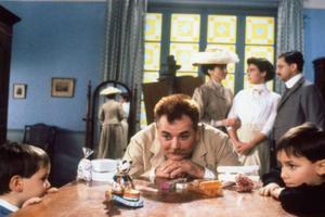 Dans «La Gloire de mon père» (sorti en 1990), Didier Pain incarnait l'oncle Jules.