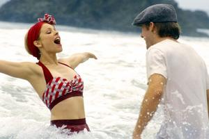 Ryan Gosling et Rachel McAdams racontent un premier amour à l'épreuve de la vie dans «The Notebook».