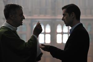 «Grâce à Dieu», le film de François Ozon qui doit sortir demain en salles, a été récompensé de l'Ours d'Argent à la Berlinale samedi dernier.