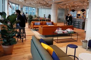 WeWork (XIII <sup>e</sup>).