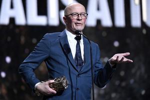 Chouchou de la cérémonie, Jacques Audiard remporte pour la troisième fois le César du meilleur réalisateur pour «Les Frères Sisters».