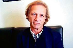 Didier Lauru.