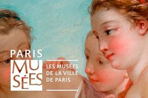 Paris Musées et Mad Pixel ont créé ensemble l'application Second Canvas.