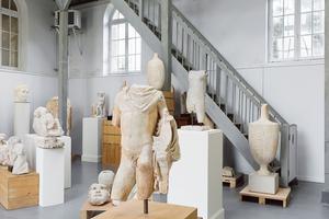 La villa des Brillants, l'autre musée Rodin à Meudon (92).