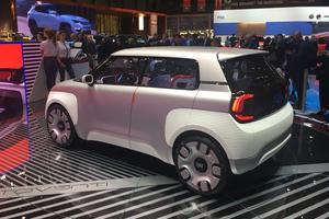 La Centoventi veut révolutionner la mobilité électrique et rendre abordable la personnalisation.