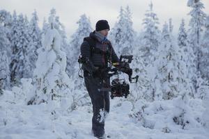Le froid polaire est surtout problématique pour les optiques qui se couvrent de buée.