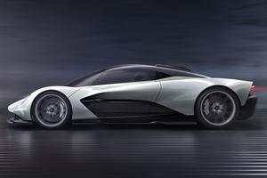 L'aérodynamique de la voiture reprend des concepts issus de la Formule 1.