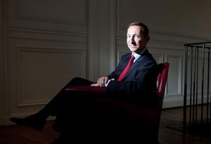 Nicolas Baverez : «Les clés de l'avenir»