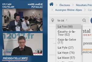 Présidentielle : posez vos questions en direct à Sylvain Chatelain