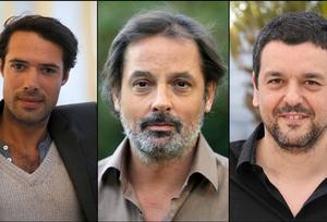 Présidentielle: Bedos, Alévêque, Sfar réagissent aux résultats du premier tour