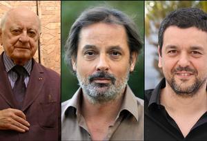Présidentielle: Bergé, Alévêque, Sfar réagissent aux résultats du premier tour