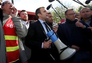 Les confrontations chaotiques de Macron avec les classes populaires