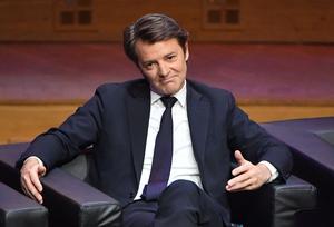 Baroin «disponible» pour Matignon si la droite gagne les législatives