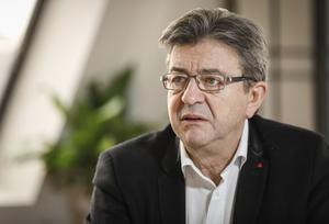 Mélenchon reproche à Macron de l'avoir «insulté»