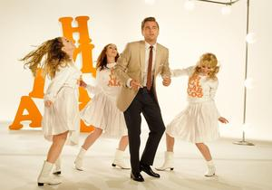 Il s'agit de la seconde collaboration de DiCaprio et Tarantino depuis «Django Unchained».