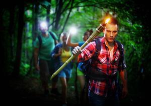 «Escape Forest».