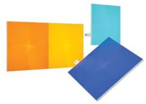 Les pads Canvas, la nouveauté Nanoleaf.