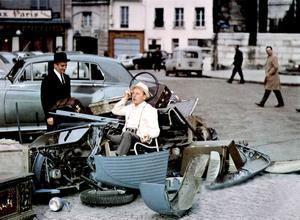 Bourvil dans «Le Corniaud» (1964).