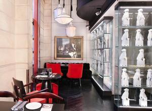 Mr. Kao, le premier bar à dim sum de Barcelone