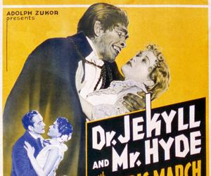Dr. Jekyll and Mr. Hyde, Fredric March, Miriam Hopkins, 1931 de Rouben Mamoulian.