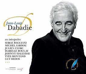 Jean-Loup Dabadie et sa compilation.