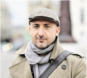 Stéphane Dorin, professeur de sociologie à l'université de Limoges.