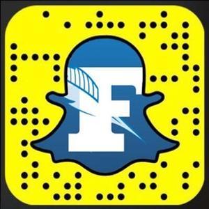 Le Figaro est sur Snapchat! Son nom d'utilisateur: Lefigarofr