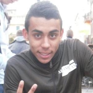 Sabri, le fils de Saliha Ben Ali, parti et décédé en Syrie fin 2013.
