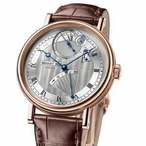 La Chronométrie, qui résiste aux champs magnétiques.