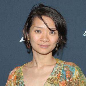 Chloé Zhao réalisatrice de «The Rider».
