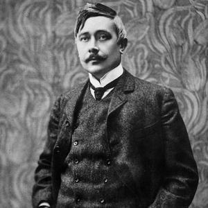 Maurice Maeterlinck (1862-1949) est un écrivain belge, poète, dramaturge et essayiste.