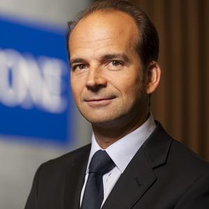 Guillaume Jacqueau, président d'Equistone.