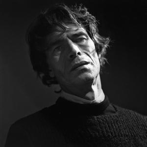 «Je n'écrivais pas pour Laurent Terzieff <i>(icien1987),</i> mais son avis comptait pour moi.»