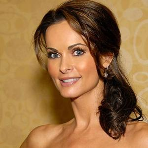 Karen McDougal, en octobre 2011.