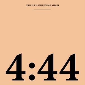 Jay-Z a sorti l'album «4:44» en 2017.
