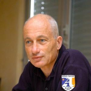 Henri Benedittini.