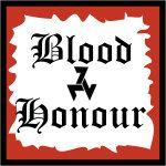 Logo du Blood & honor.