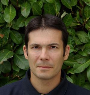 Emmanuel Trélat, directeur de la Fondation Sciences Mathématiques de Paris.