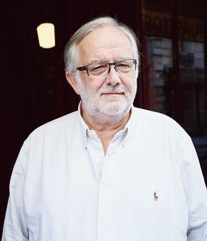 Bertrand Auboyneau.