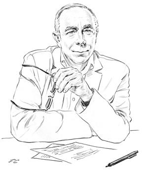 Jean-Pierre Le Goff.