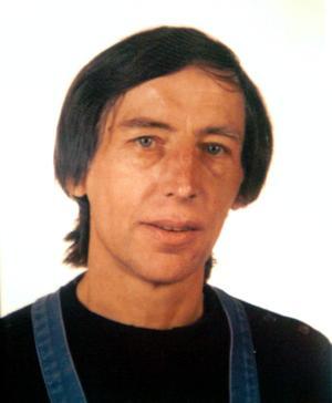 Michel Fourniret en 1992.