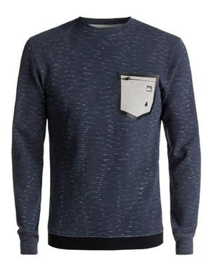 Sweat col Kurow - Quicksilver, 65,99€. <br/>(Quicksilver)