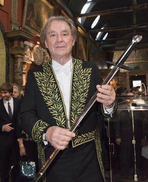 Jean-Michel Wilmotte succède à Michel Folliasson à l'Académie des beaux-arts.