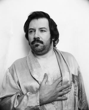 Olivier Blanckart, <i>Moi en: … , Moi en Balzac</i> © Olivier Blanckart