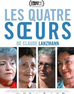 Paula Biren, Ruth Elias, Ada Lichtman et Hanna Marton sont quatre femmes juives qui ont survécu à la Shoah.