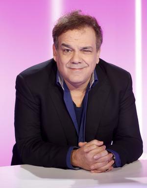 Didier Bourdon.