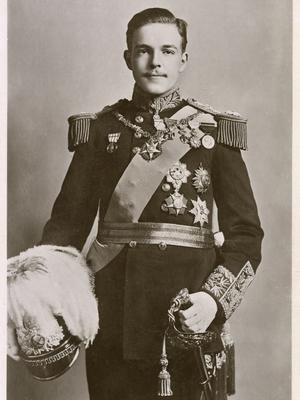 Le roi Manuel II du Portugal (1889-1932) s'exilera en Angleterre.