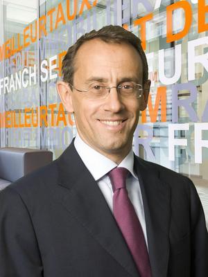 Hervé Hatt, directeur général de Meilleurtaux
