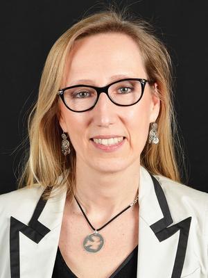 Frédérique Desprez est avocate