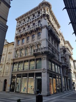 L'Hôtel Continentale